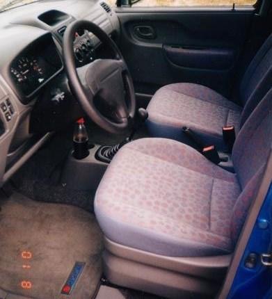 Suzuki Wagon R+ 1.3 GLS