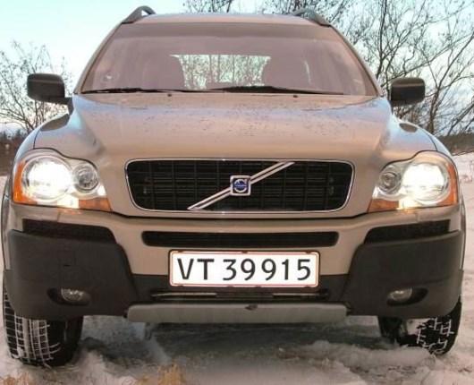 Volvo XC90 T6 Aut.