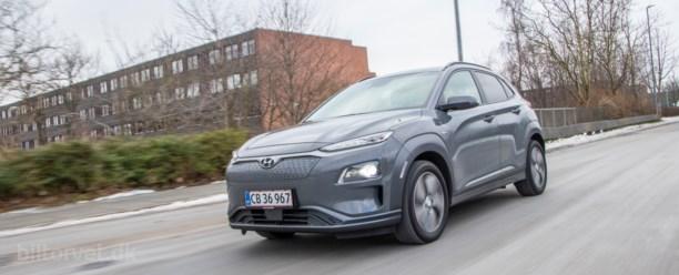 Velkommen til virkeligheden – vi kører 750 km i Hyundais elbil