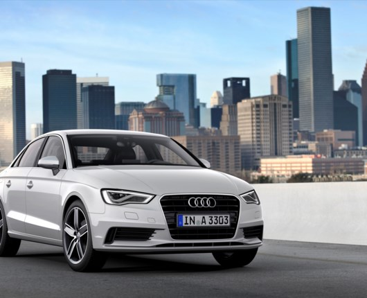Audi A3 - World Car of the Year