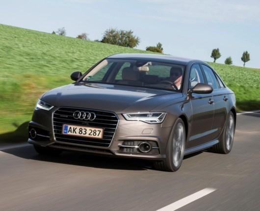Audi A6 2,0 TDI Ultra
