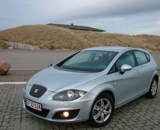 Seat Leon 1,4 TSI & 1,6 TDI Copa