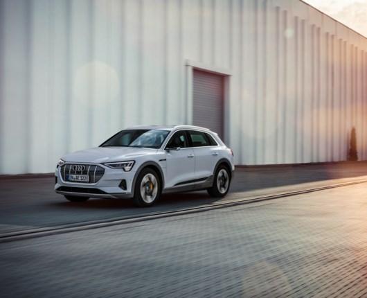 Elektrisk Audi kommer i 'budget-version'