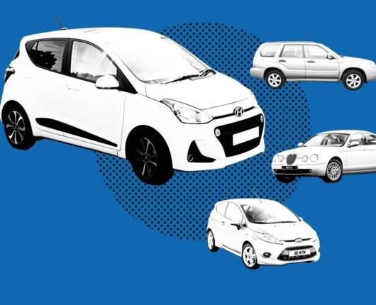 Danmarks billigste bil  – splinterny fornuft eller brugt sjov