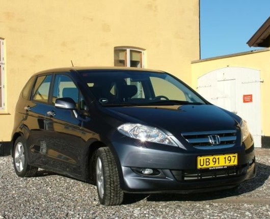 Honda FR-V 2.0 Executive van.