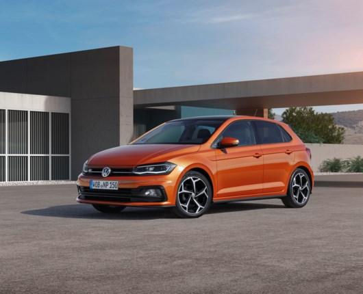 VW klar med helt ny Polo