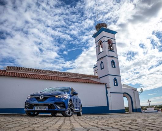 Renault Clio kommer ikke som stationcar men er stadig lækker