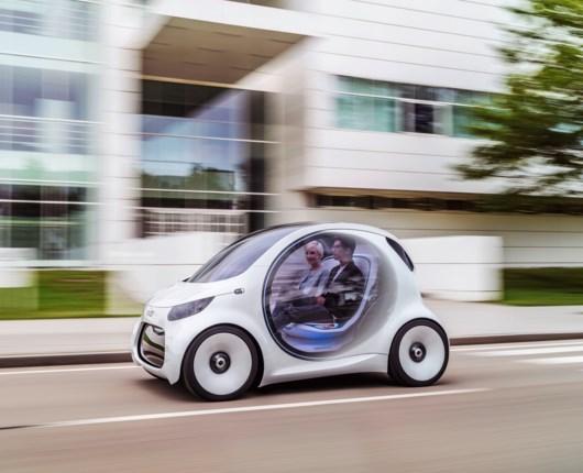 smart EQ - fremtidens bildeling