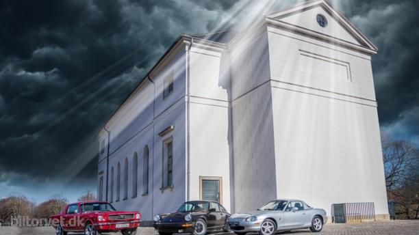 Kom tættere på himlen - brugttest af tre klassiske sportsvogne