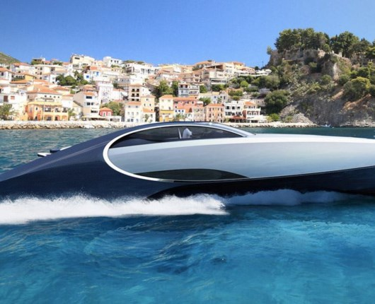 Bugatti Niniette 66 - havets Chiron