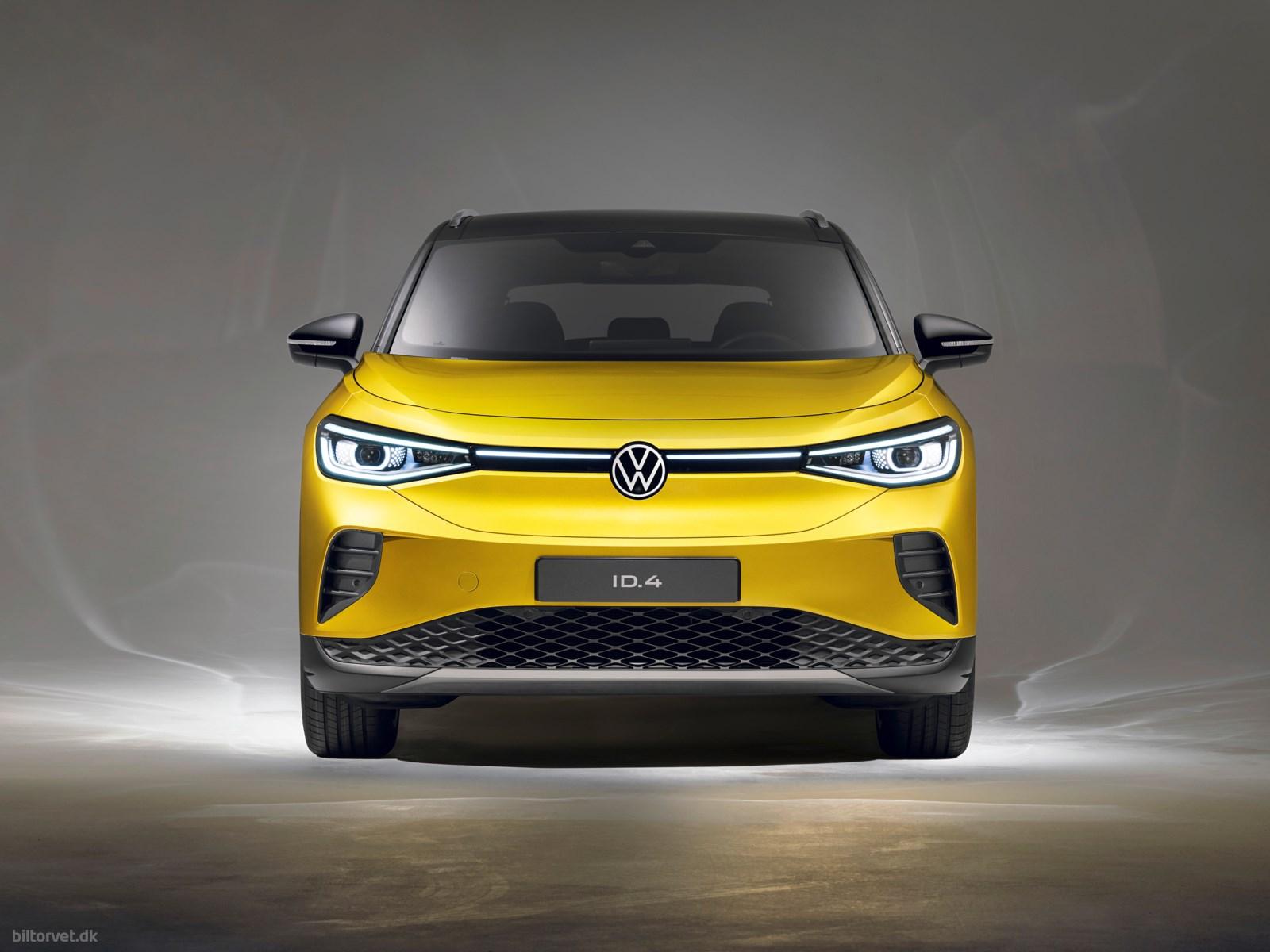 VWs elektriske SUV skal omvende danskerne