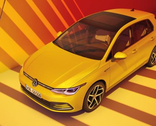 Wolfsburgs bedste? Her er den nye VW Golf 8