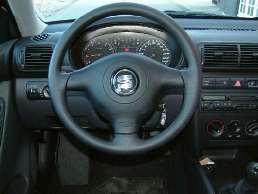 Seat Toledo 1.6 Stella