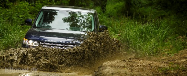 Range Rover Sport 3,0 SDV6