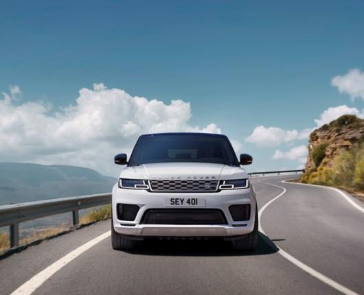 404 hk og 35 km/l – mød Range Rovers nye plugin
