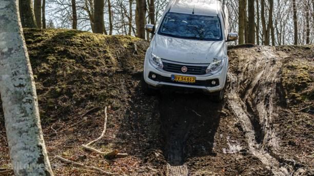 Italiensk for begyndere – Fiat Fullback