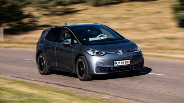 For andet år i træk vinder elbil Årets Bil