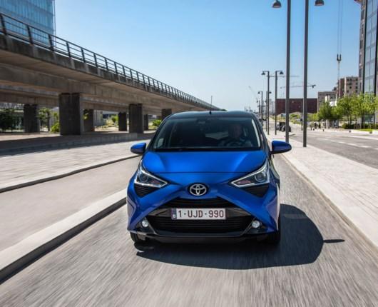 Toyota Aygo – Dansker-favoritten er blevet bedre