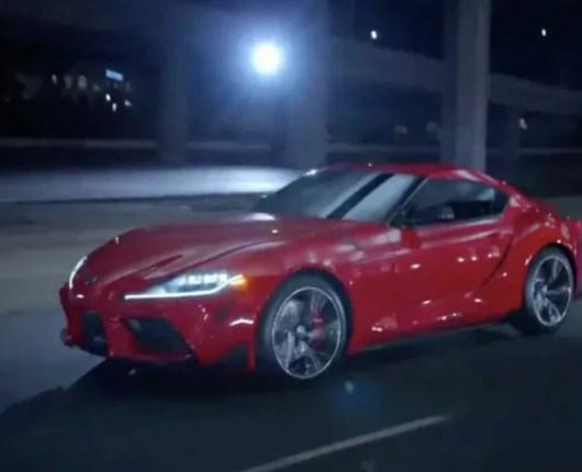 Endelig er Toyota Supra her – næsten