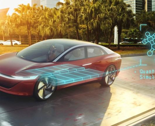 Volkswagen investerer 1,3 milliarder kroner i fremtidens batterier