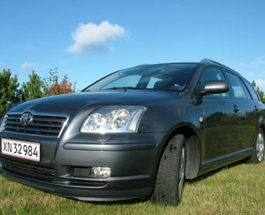 Toyota Avensis 2.2 D-4D Stc. 150