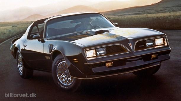 En legende er død – vi hylder Burt Reynolds og hans biler