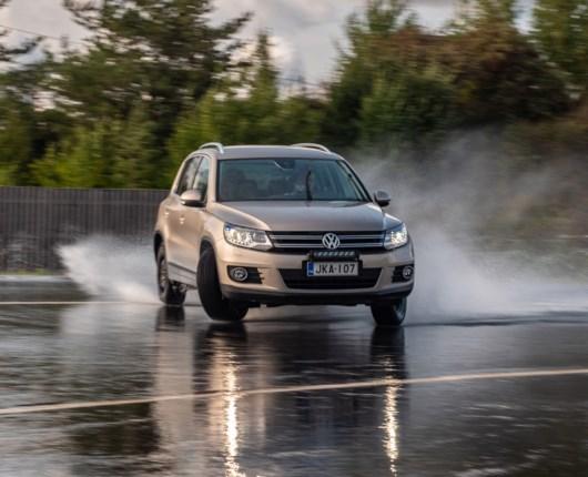 Test af sommerdæk – er større dæk bedre