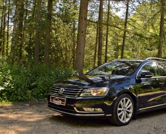 Danmarks mest eftertragtede brugte bil