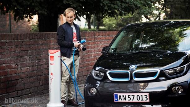 FDM: Garantier på elektriske biler har tvivlsom dækning