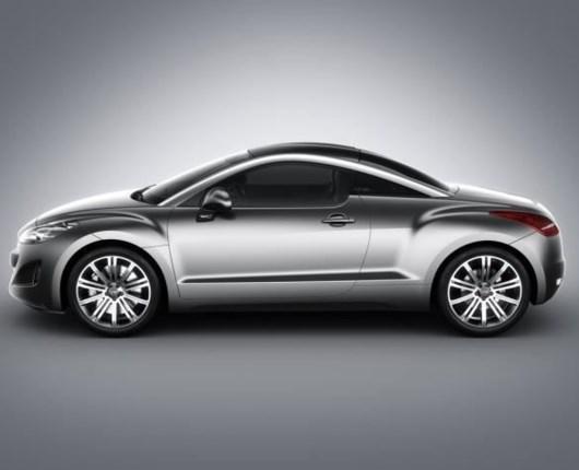 Smukkeste bil i 2009