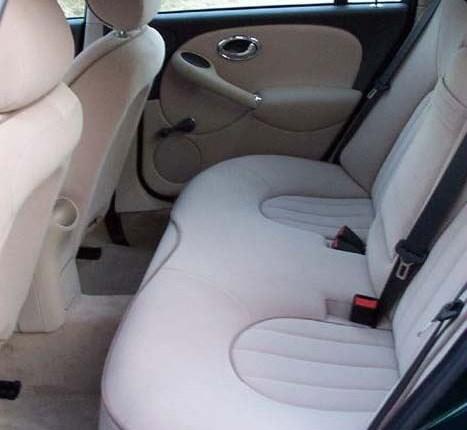 Rover 75 1.8 Classic Sedan