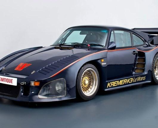 Le Mans-legende til gaden