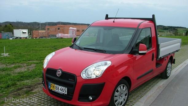 Fiat Doblo WORK UP