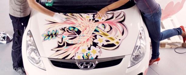 Hyundai i20 til piger