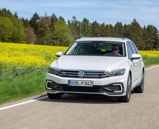 Alt hvad du behøver – Volkswagen Passat Variant
