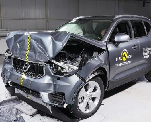 Alvorlig sikkerhedsfejl får Volvo til at tilbagekalde 6.500 biler i Danmark