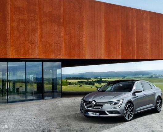 Kan Renault få fat i firmabilsegmentet?