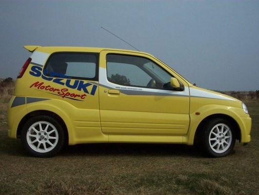 Suzuki Ignis 1.5 Sport