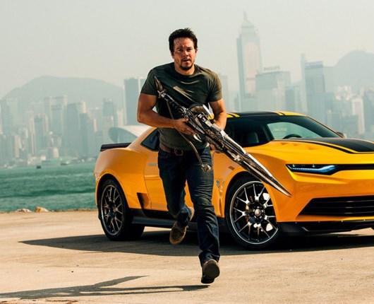 Hollywood-stjerne bliver bilforhandler