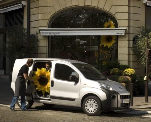 International Van Of The Year 2009