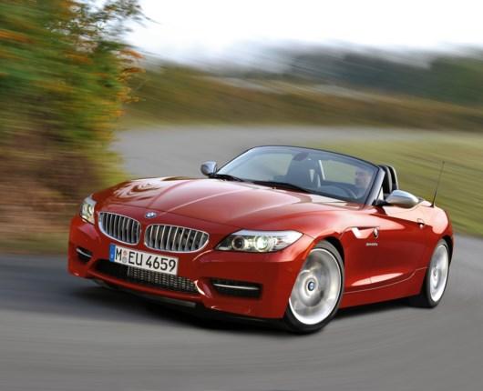 Mere power til BMW Z4
