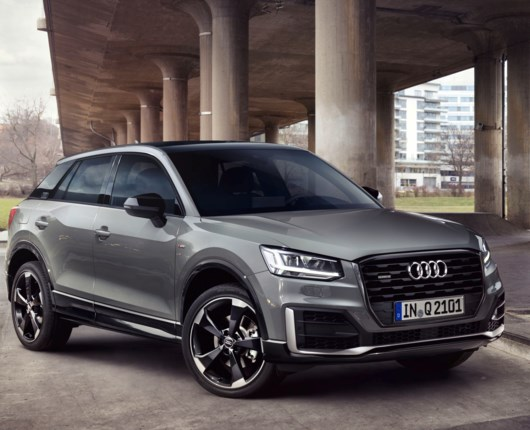 Audi Danmark indgår aftale med eSport Team Astralis