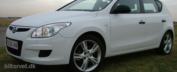 Hyundai i30 CRDi Classic