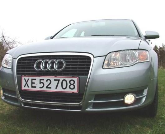 Audi A4 1.6 Avant