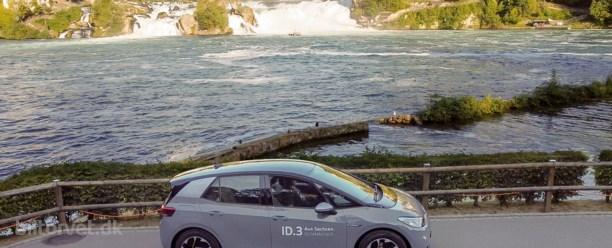 Ingen rækkeviddeangst her – Hyundai og VW sætter rekord med elbiler