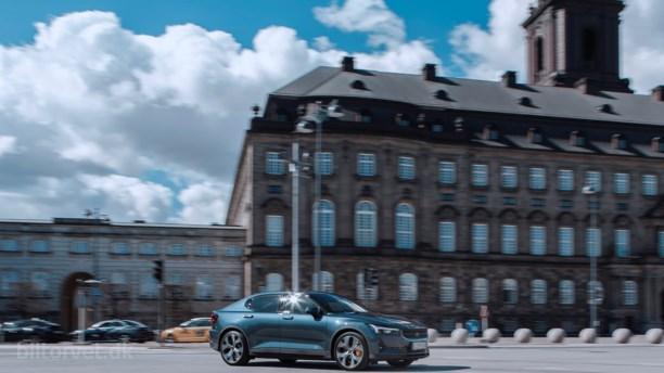 Vi kører Polestar 2 – er det på tide at sælge Teslaen?