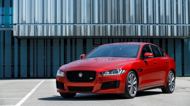 Skarpe leasingpriser fra Jaguar/Land Rover - nu til private!