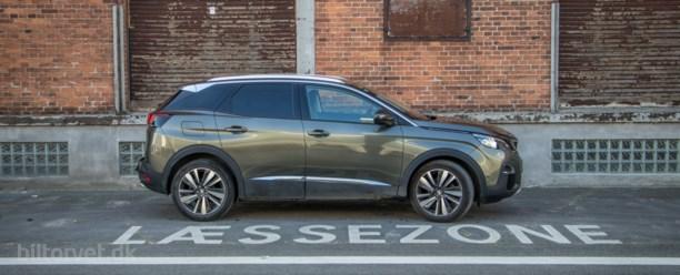 Brugttest af Peugeot 3008 - en fransk vinder?