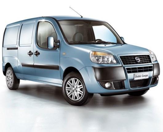 Fiat Dobló Cargo 1,9 MJ Maxi
