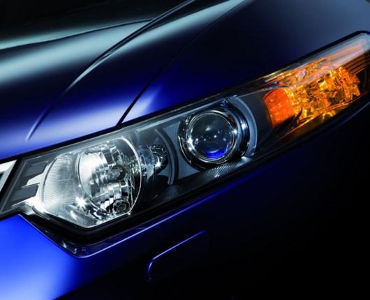 Den Nye Honda Accord